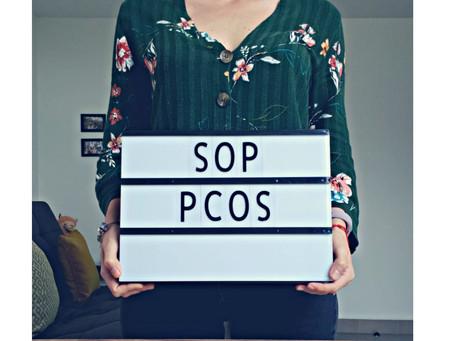 Síndrome de Ovario Poliquístico (#SOP) - Parte I