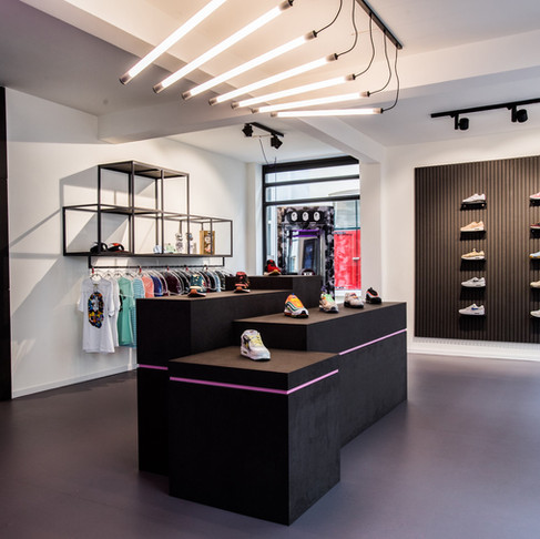 SneakerBAAS Conceptstore