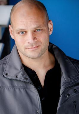 Ryan Scott Thomas