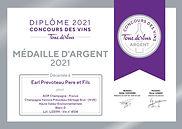 TERRE DE VINS_2021_MEDAILLE ARGENT_CHAMP