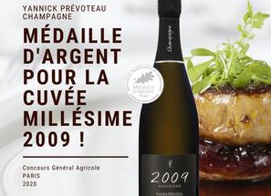 Concours Général Agricole Paris 2020