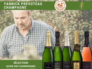 Gault & Millau 2020                             Guide des Champagnes