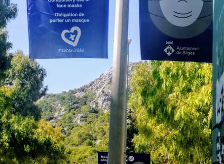 Nueva Alarma por Coronavirus un Barcelona inquieta al pueblo