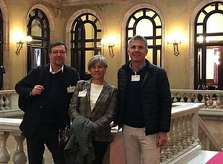 AAVV Garraf Parlament Catalunya