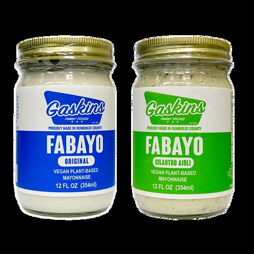 Fabayo 2 pack
