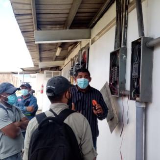 Inspeccion Electrica