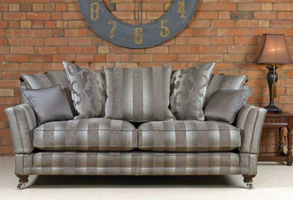 Steed Fairmont sofa