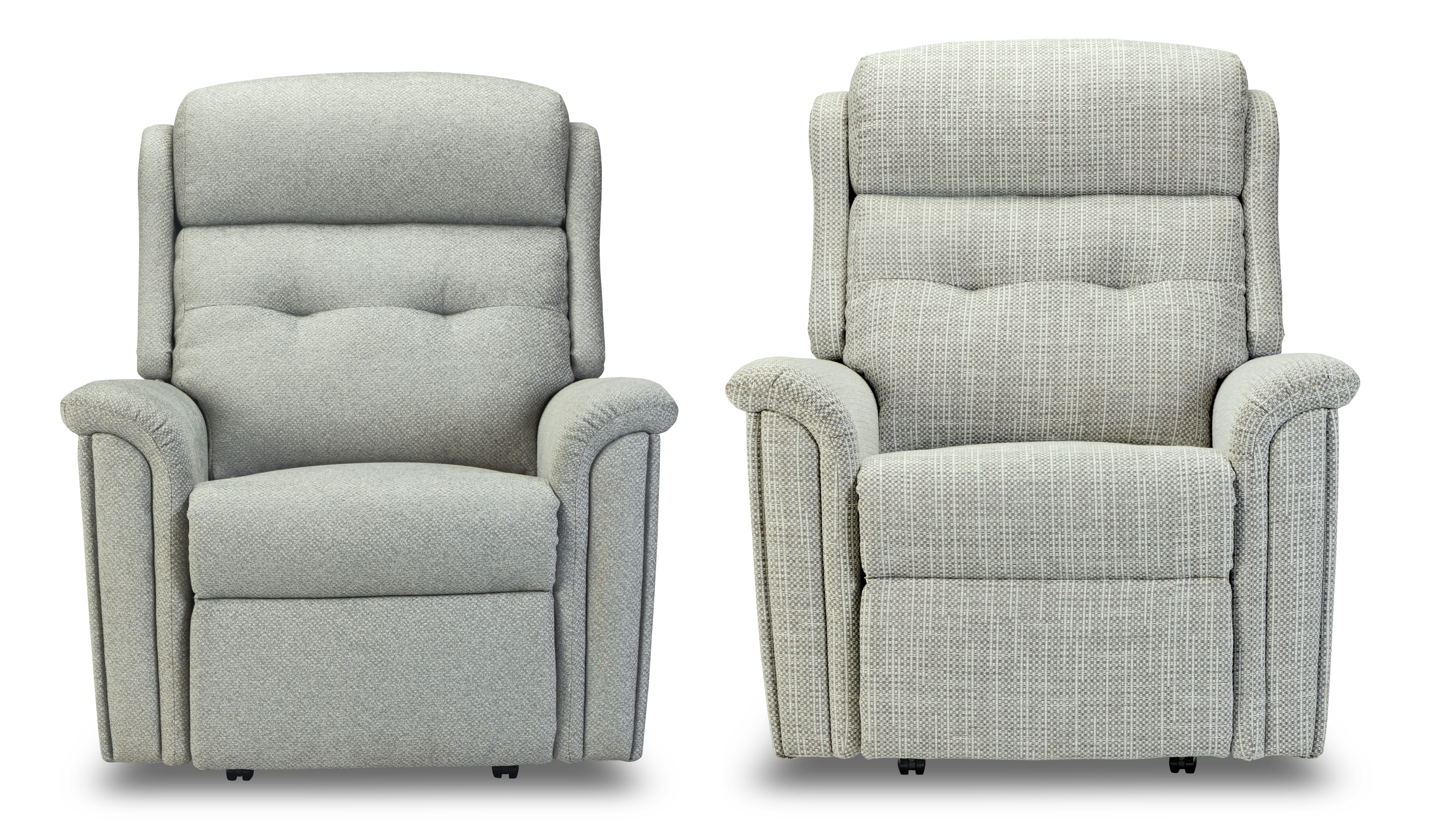 Roma Recliners 2-Sizes pg32 (F)