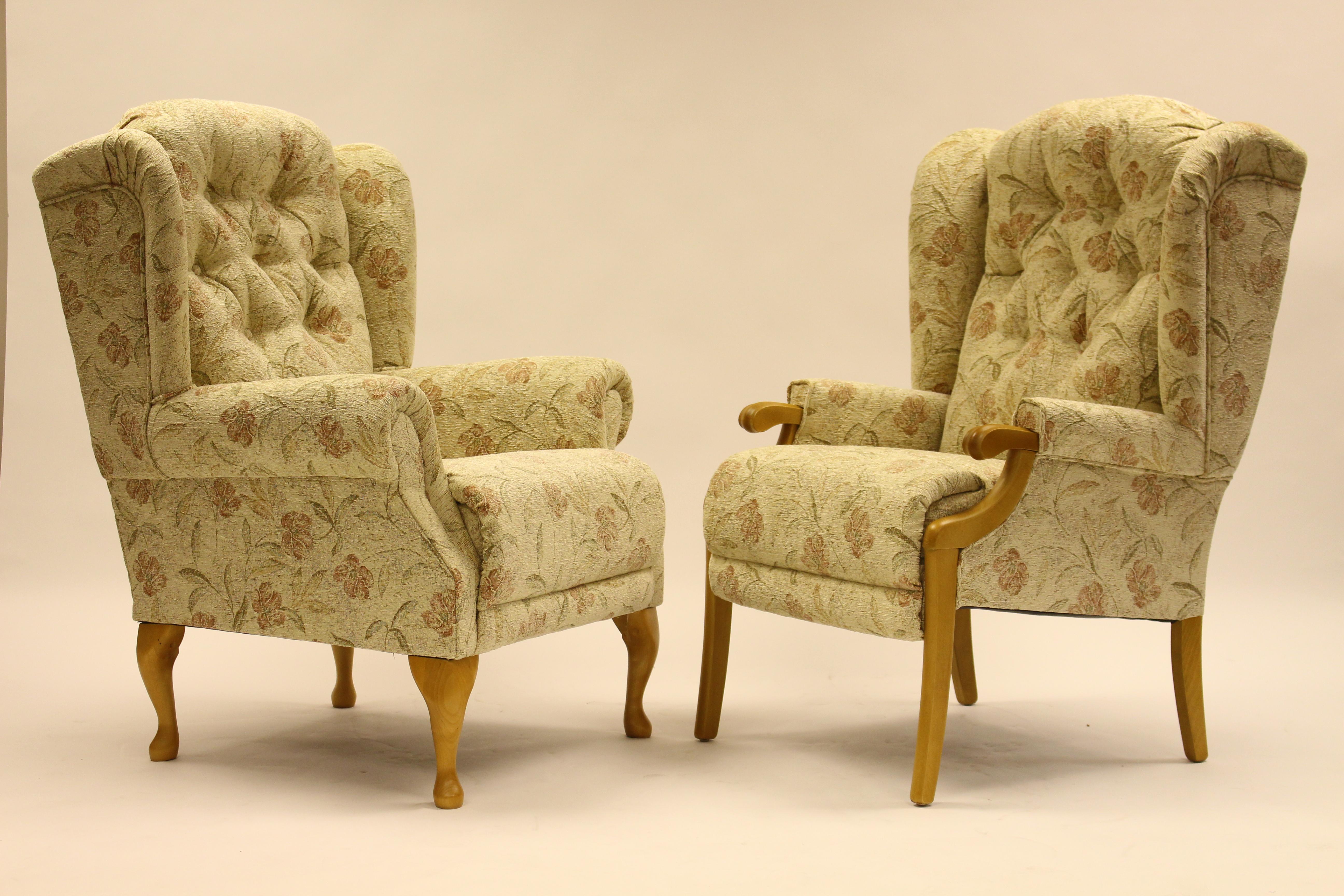 Abbey QA & Showood Chairs Teak VN01