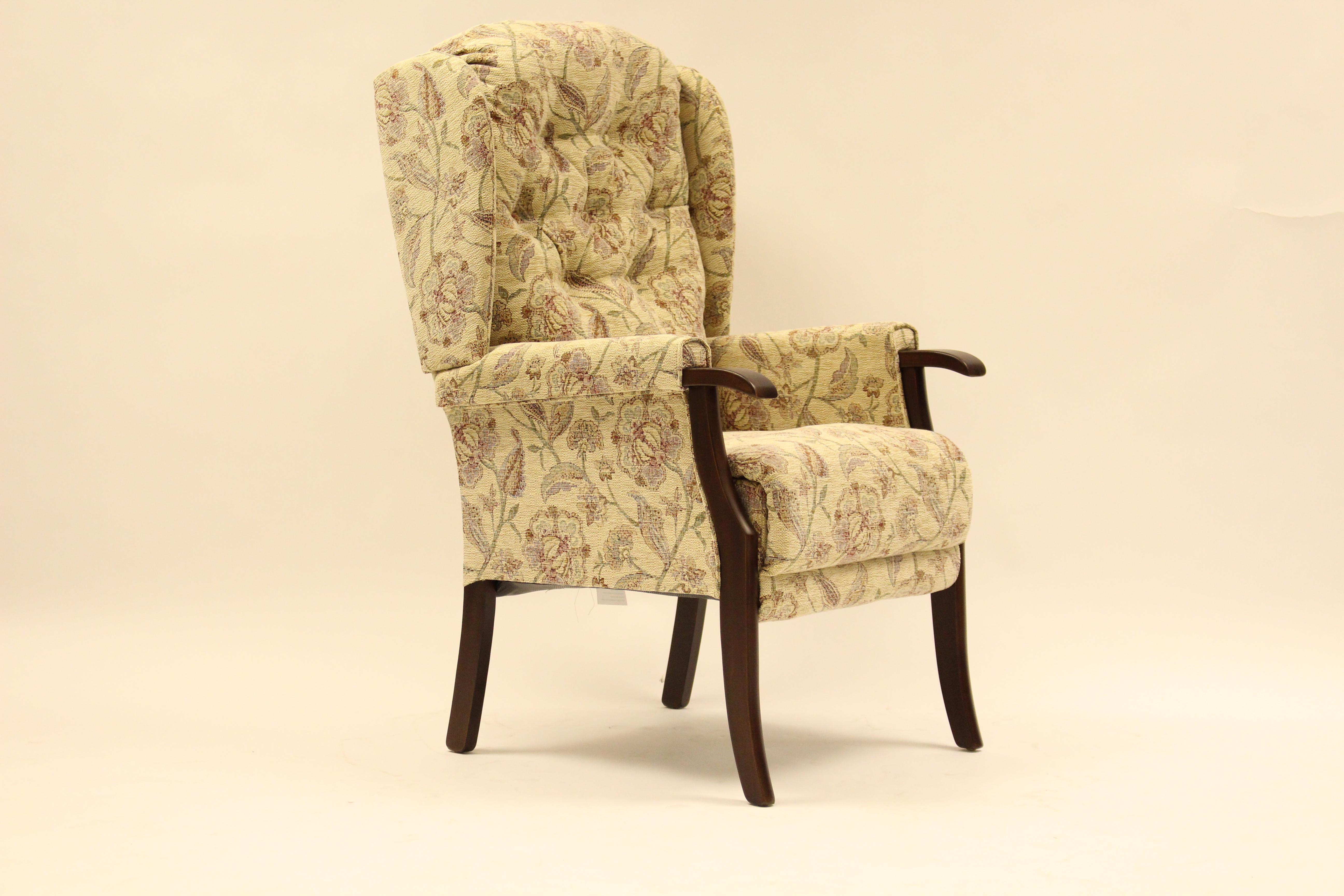 Eden Chair Mah VN31
