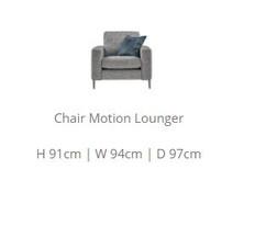 Chair Recliner