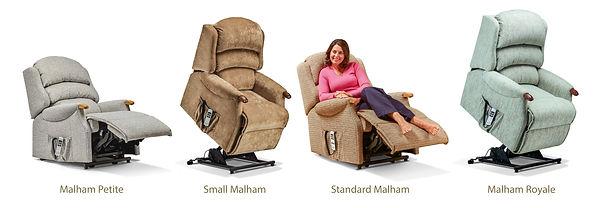Malham recliner