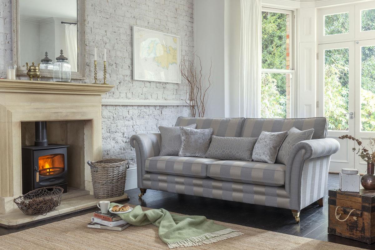 Dublin Grand Sofa