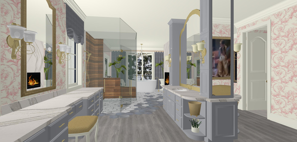 WINDEMERE REMODEL