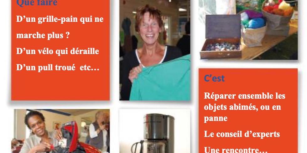 Repair Café des 2 vallées