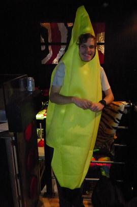Banana??