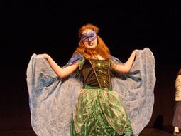 Ariel's magical ways