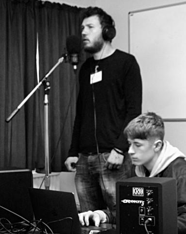 singer-songwriter Will