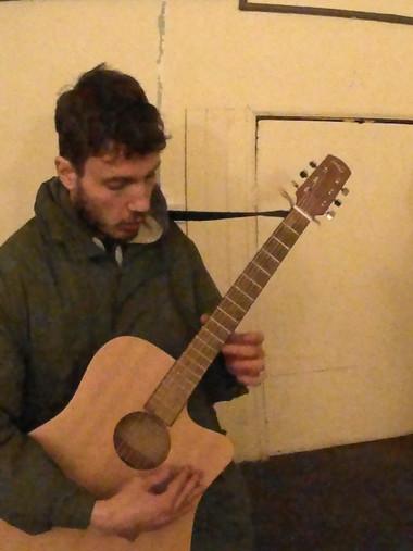 creating chords