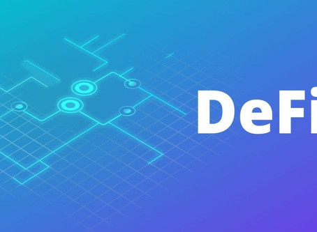 Global references for the DeFi world