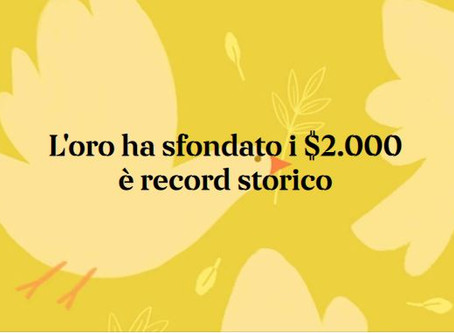 Analisi Forex in Tempo Reale