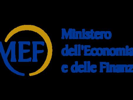Il MEF pubblica la consultazione sulle soglie di ingresso nei fondi alternativi riservati (FIA)