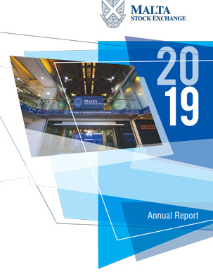 Malta Stock Exchange Annual Report 2019 - part 2