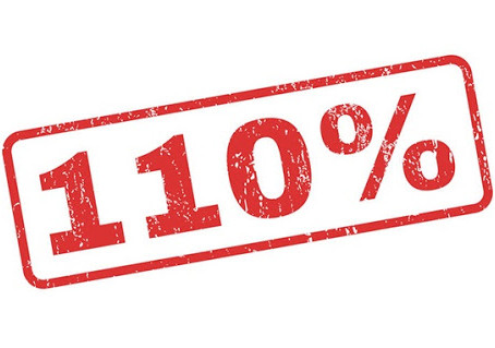 BONUS 110% PER RISTRUTTURARE L'IMMOBILE SPENDENDO ZERO EURO #cazzate