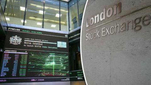 LE NOVITA' DI LONDON STOCK EXCHANGE DEL MESE