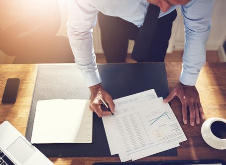 Figure per l'amministrazione e il controllo in una operazione di Cartolarizzazione