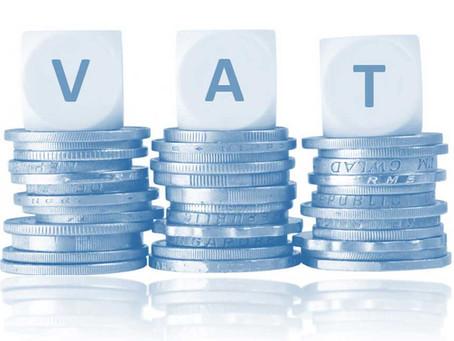 VAT REGISTRATION FOR UK LTD