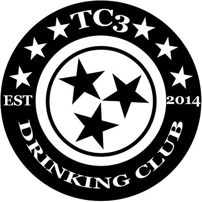 TC3 Drinking Club