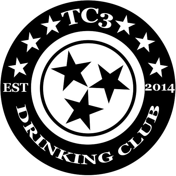 TC3 Drinking Club