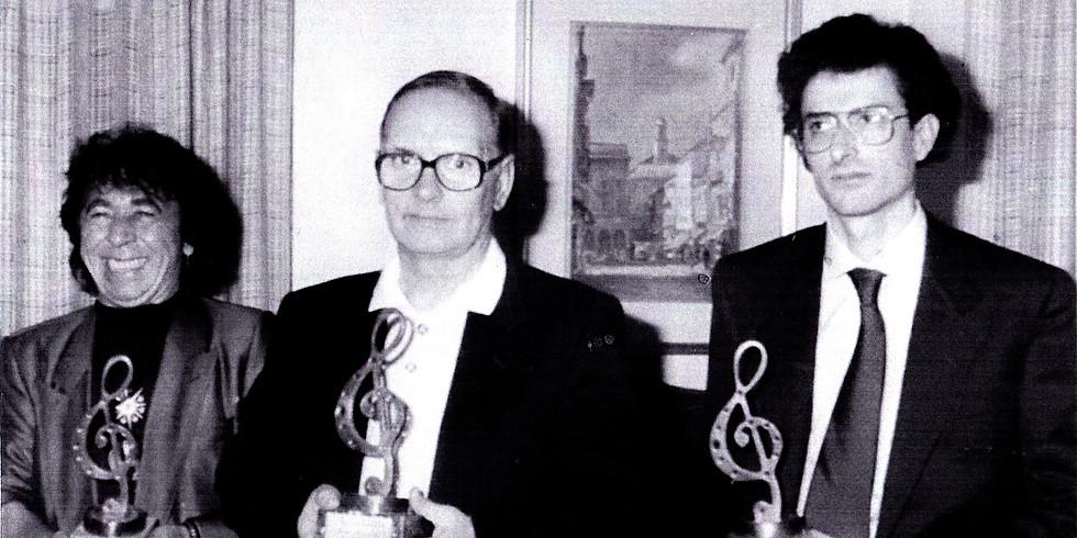 Marco Werba -  Film Music Masterclass