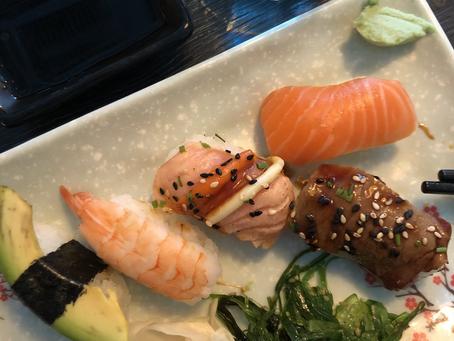 Ravintolassa ruokailu on turvallista. Kokeile näitä Itä-Vantaan helmiä.
