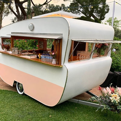 A mobile bar hire service in Adelaide
