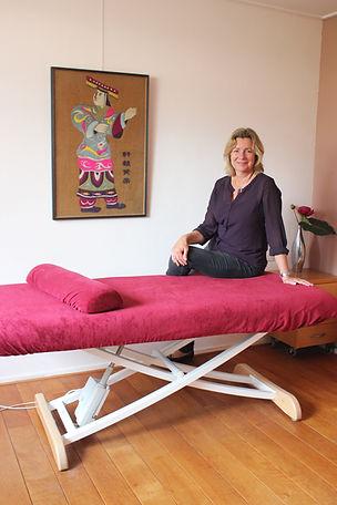 Praktijk voor Rebalancing Michèle Zijlstra