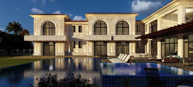 AS Residence