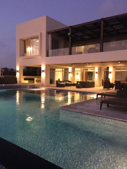 WF Summer House
