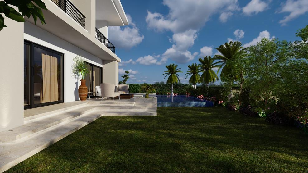 MR Residence
