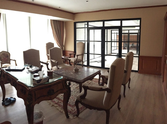 Khalifa Architects Office