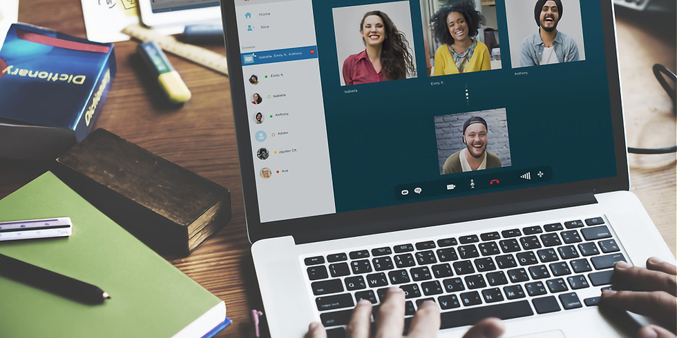Webinar - How to Stay Connected & Collaborate Remotely