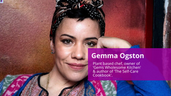 Gemma Ogston