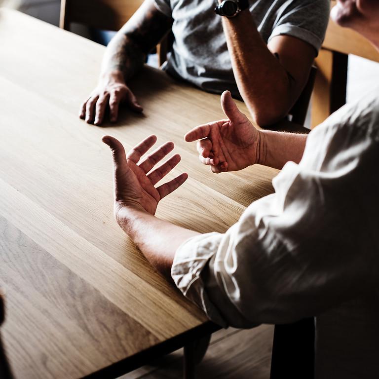POSTPONED - Neuroscience of Difficult Conversations Masterclass