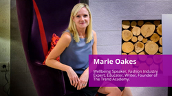 Marie Oakes