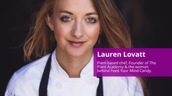 Lauren Lovatt