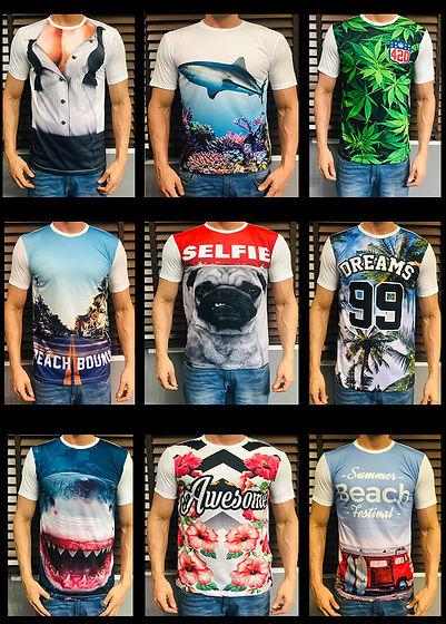 tshirts wholesale sublimation cymk bangk