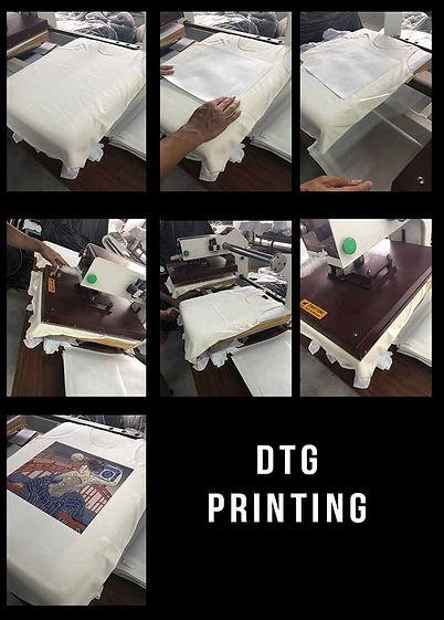 thai tshirt factory, sublimation printin