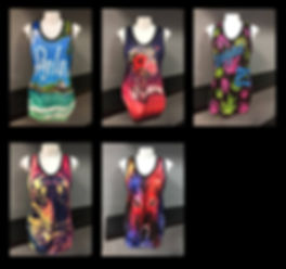 singlets custom tshirts baiyoke factory