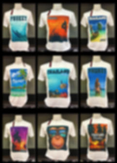 sublimation tshirts wholesale thailand e
